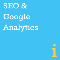 More info about SEO and Google Analytics