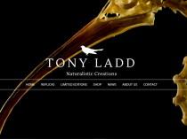 Tony Ladd